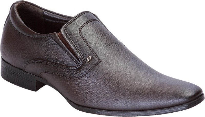 San Frissco EC 9912 Slip On(Tan)