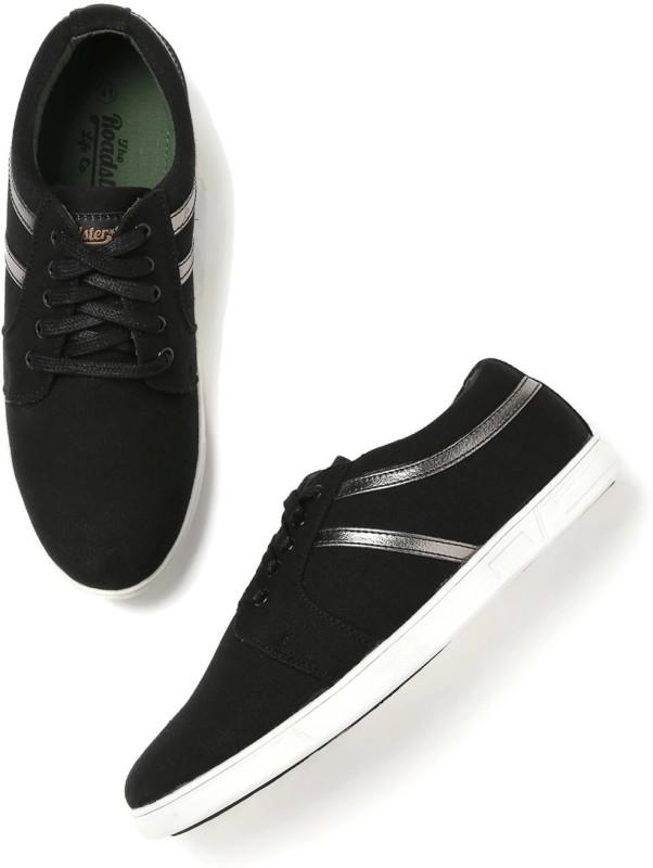 Roadster Sneakers(Black)