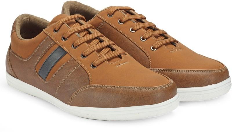 Juan David Sneakers(Tan)