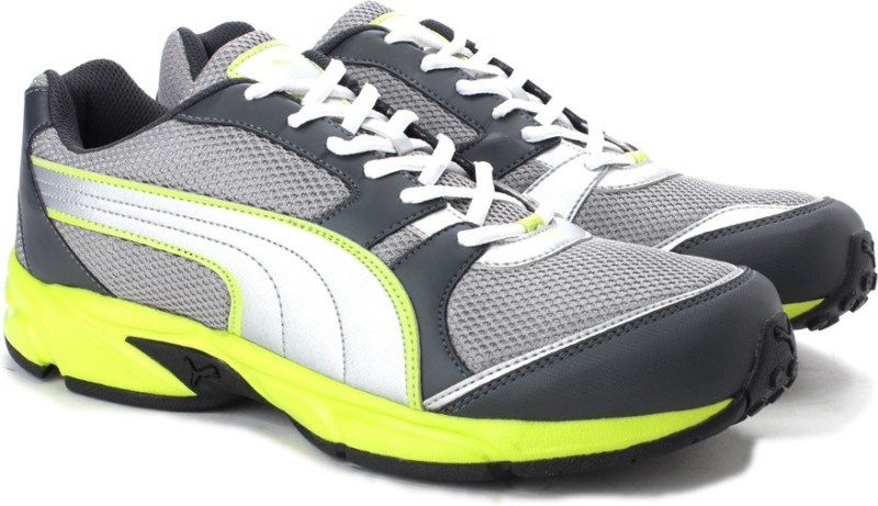 Nike, Puma... - Mens Sports Shoes - footwear