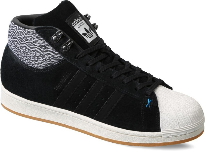 Adidas Originals PRO MODEL BT Mid Ankle Sneakers