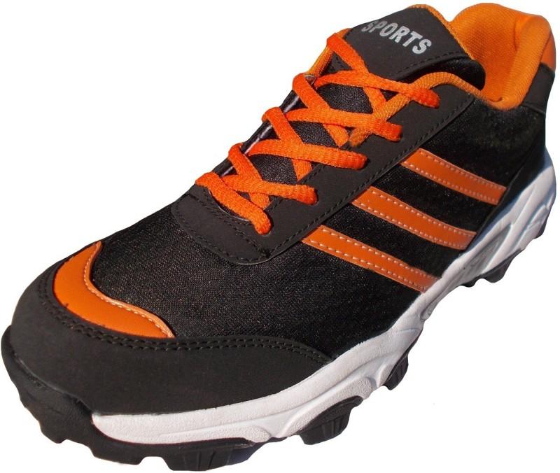 Port Scodda2 Cricket Shoes(Multicolor)