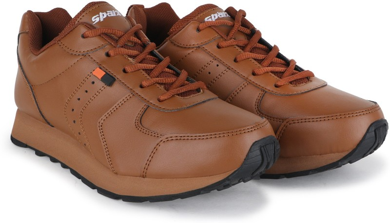Sparx 9019 Sneakers For Men(Brown)