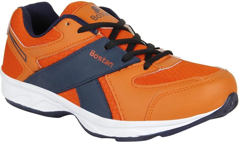 Bostan Running Shoes For Men(Orange)