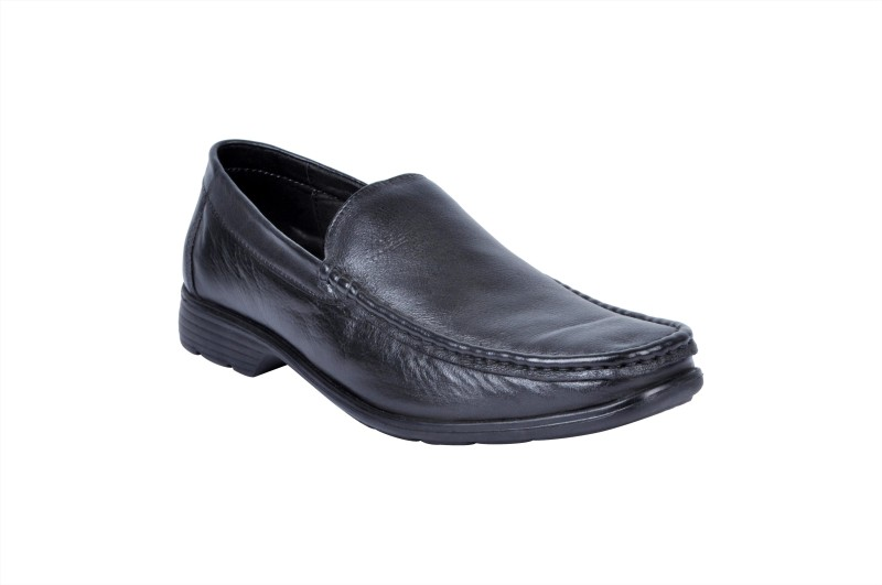 Hitz Smart Slip On For Men(Black)