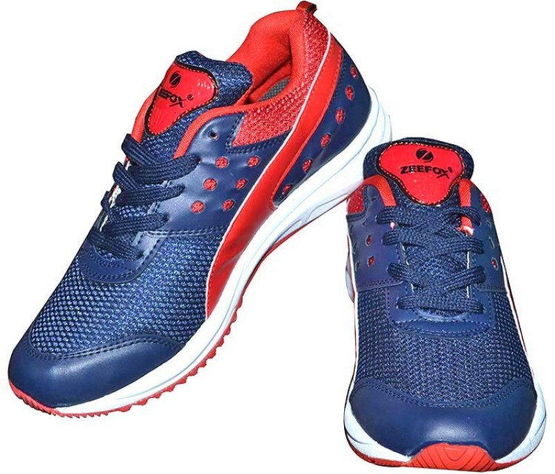 Zeefox Blue Badminton shoes Sports shoes For Men(Blue)