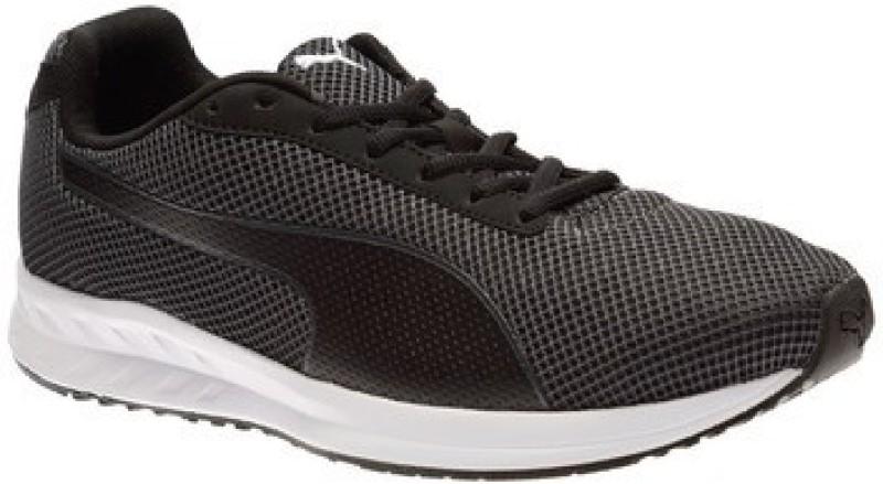 Puma Running Shoes For Men(Black)