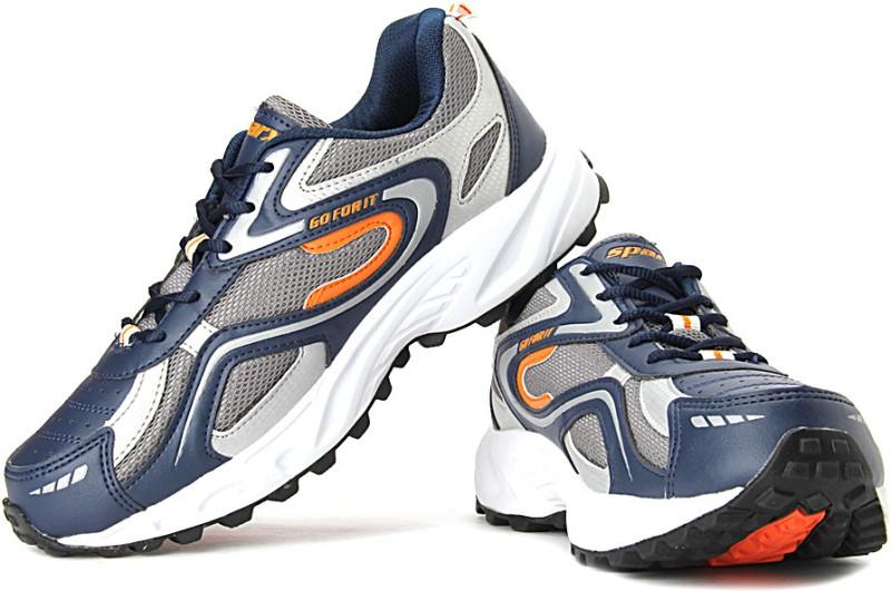 Flipkart - Men's Footwear Sparx, Aero & more