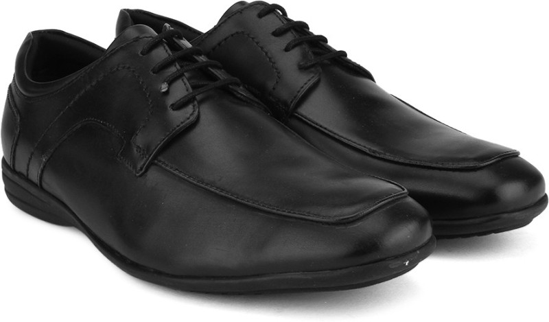 Hush Puppies CITY BOUNCE-LACE UP Lace Up shoes(Black)