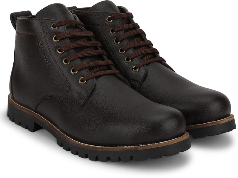Provogue Boots(Brown)