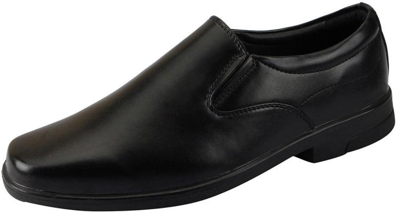 Bata Loafers For Men(Black)