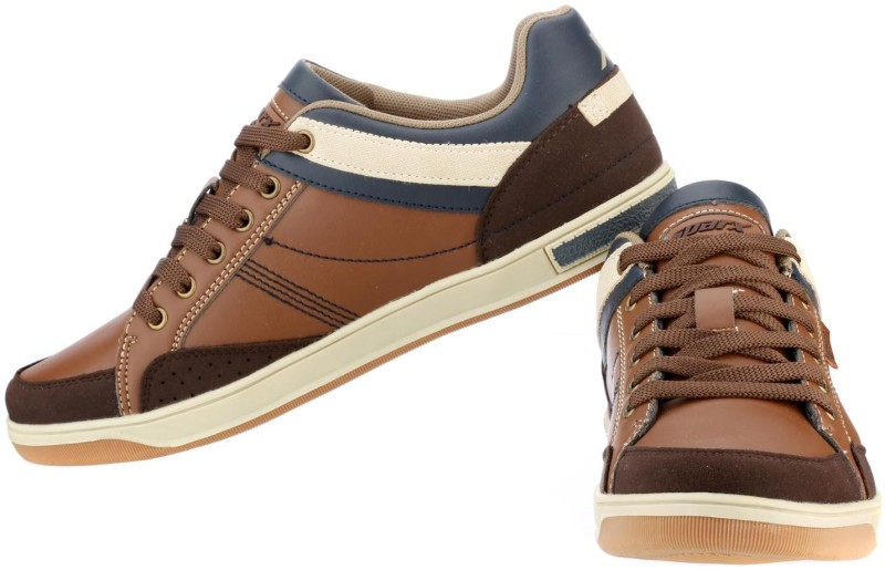 Sparx Casuals For Men(Tan, Brown)