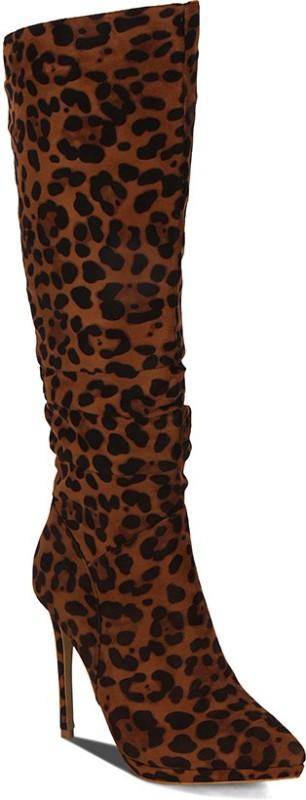 Kielz Boots For Women(Brown)