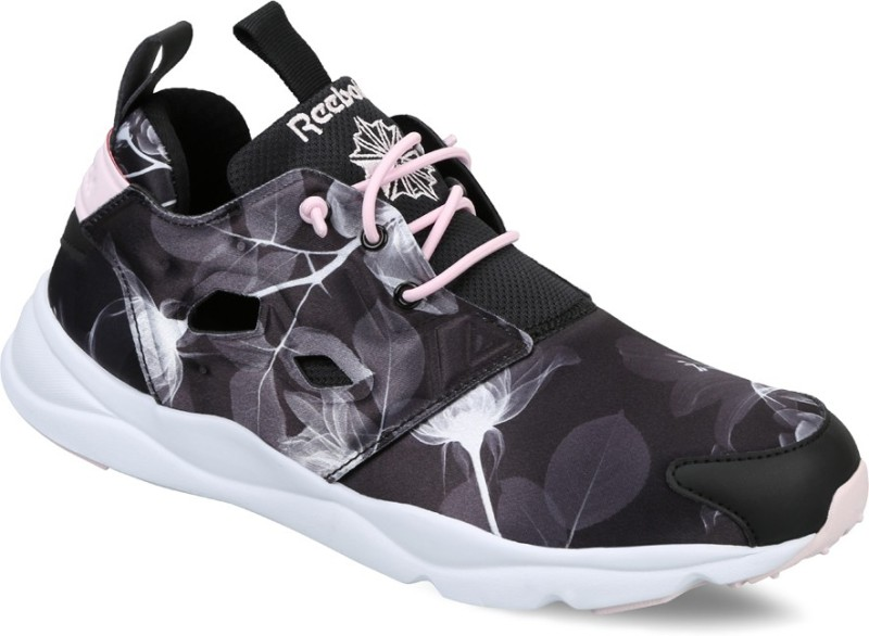 Reebok FURYLITE GRAPHIC Running ShoesMulticolor
