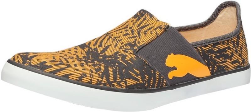 Puma Running Shoes(Yellow)