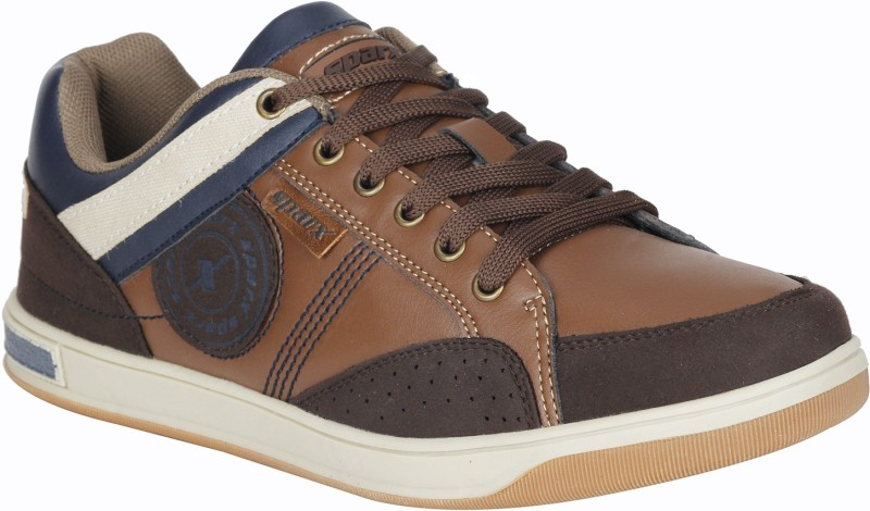 Sparx Casuals For Men(Tan)
