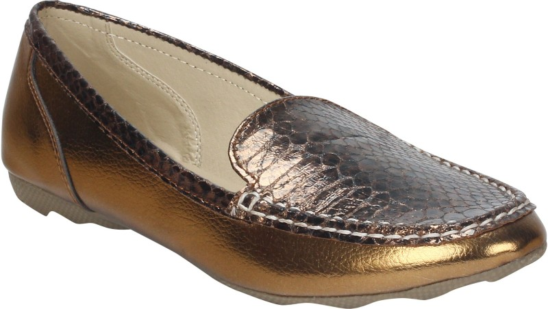 Trotters Loafers For Women(Tan)