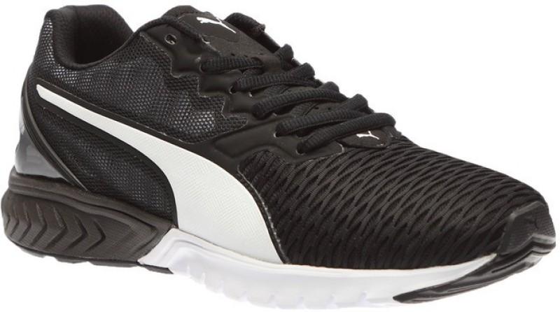 Puma IGNITE Dual Wns Running ShoesBlack