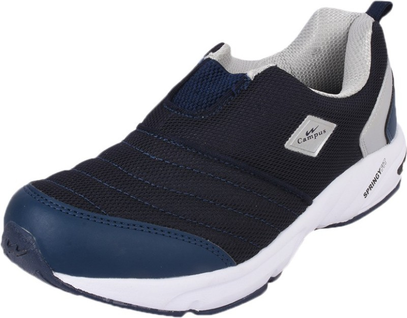Campus MONTAYA Running Shoes For Men(Blue)