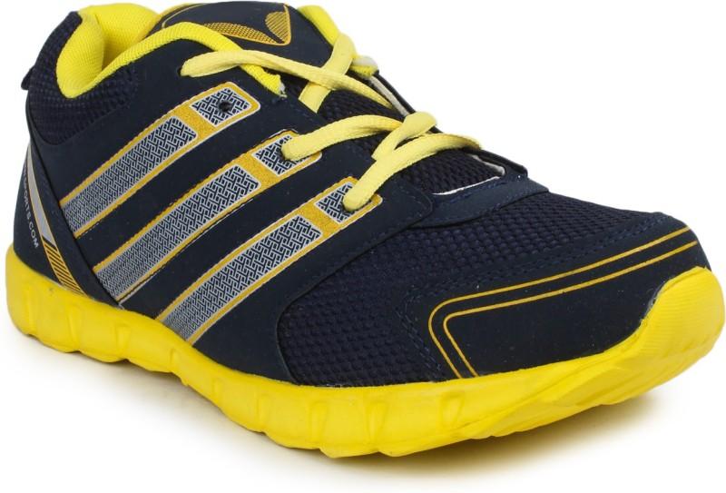 11e Fine-5110 Running Shoes(Navy)