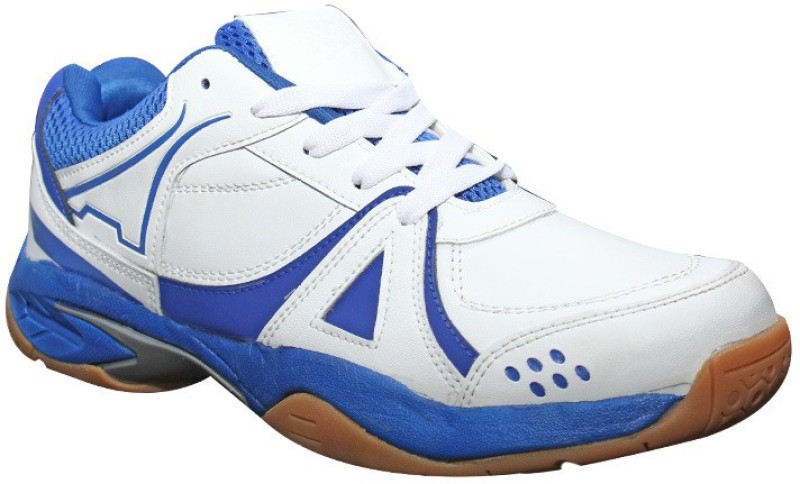 Port Revolve-Active Basketball Shoes For Men(White)