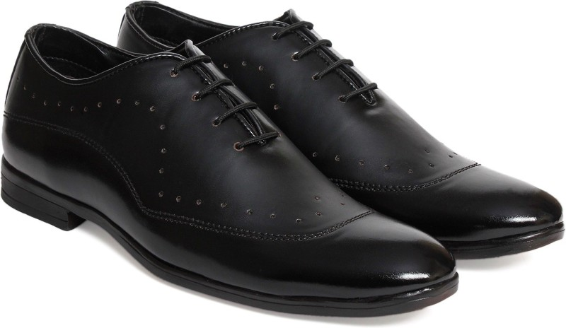 Bacca Bucci Lace Up(Black)