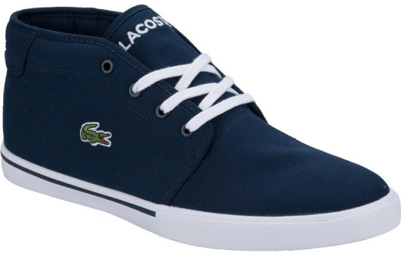 Lacoste & more - Mens Footwear - footwear