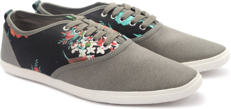 Jack & Jones Sneakers For Men(Grey)
