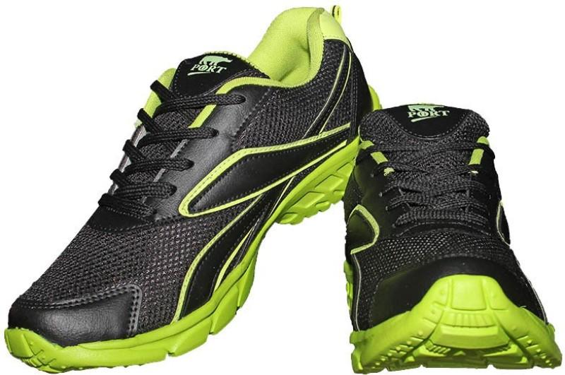 Port Running Shoes For Men(Green)