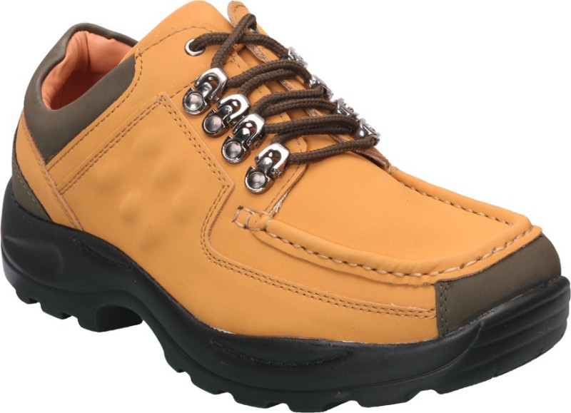 Action Casual shoe For Men(Tan)