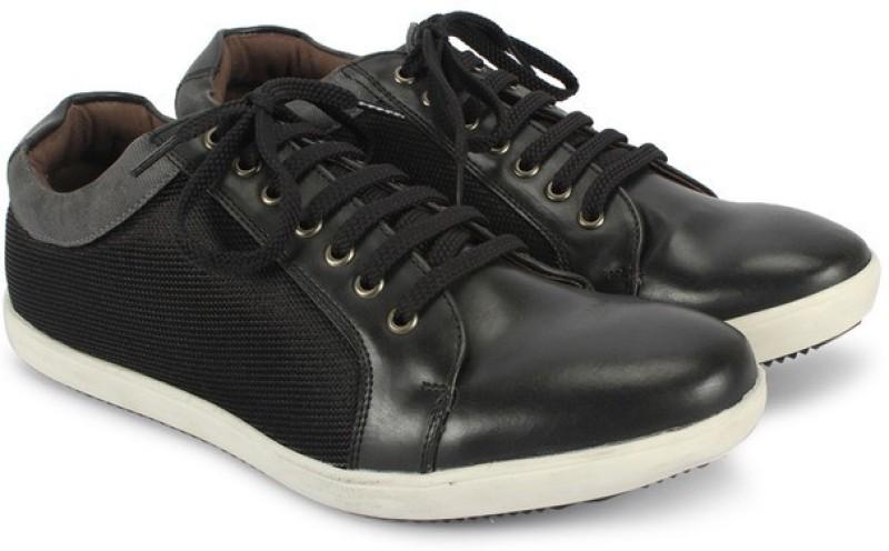 Knotty Derby James Sneaker Sneakers For Men(Black)