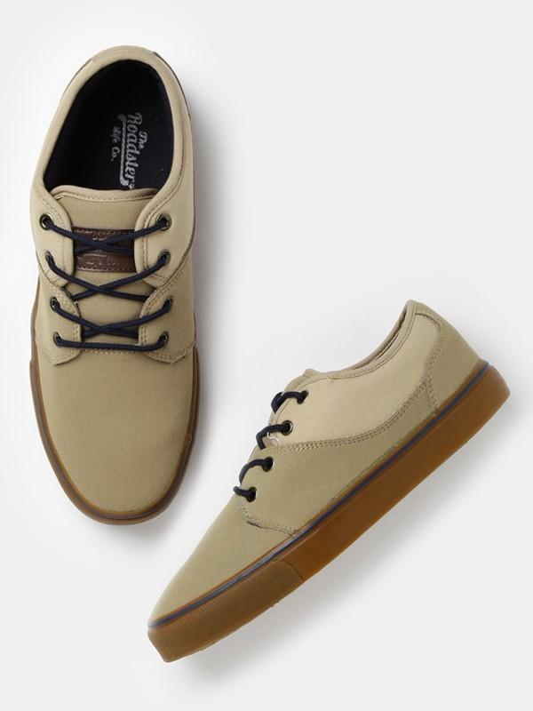 Roadster Sneakers(Beige)