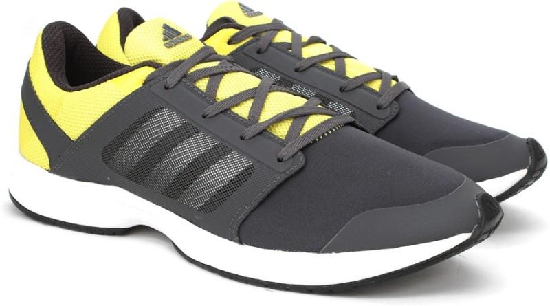Adidas KRAY 1.0 M Running Shoes(Grey) KRAY 1.0 M