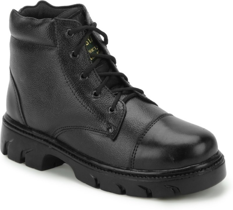 Armstar Ankle Boot Boots For Men(Black)