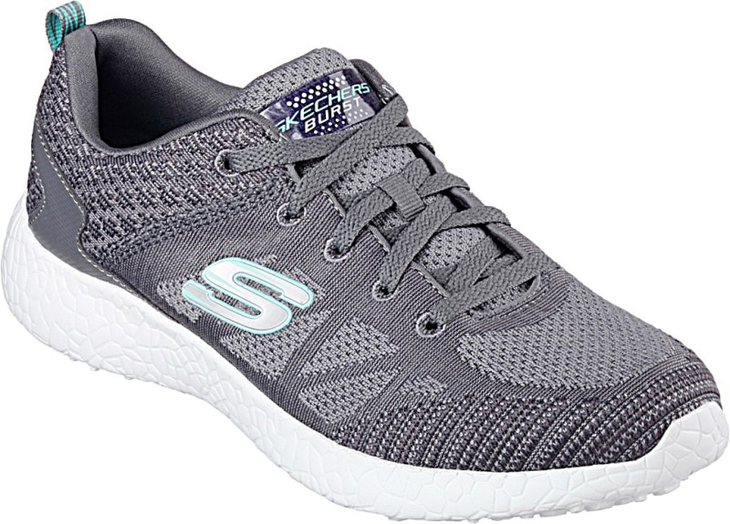 Skechers BURST Walking ShoesGrey