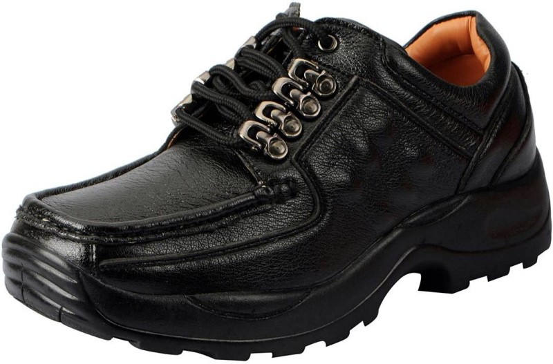 Action Boots For Men(Black)