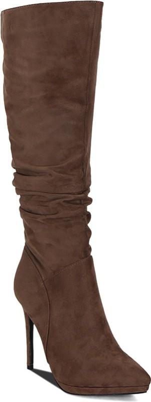 Kielz Boots For Women(Beige)