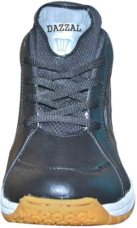 Dazzal Basketball Shoes(Grey)