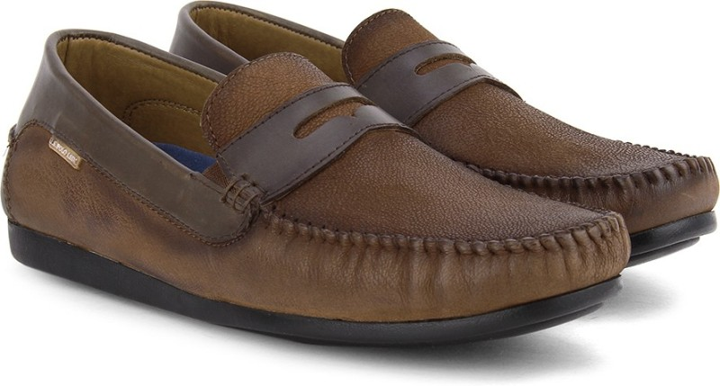 U.S. Polo Assn Loafers For Men(Black, Brown)