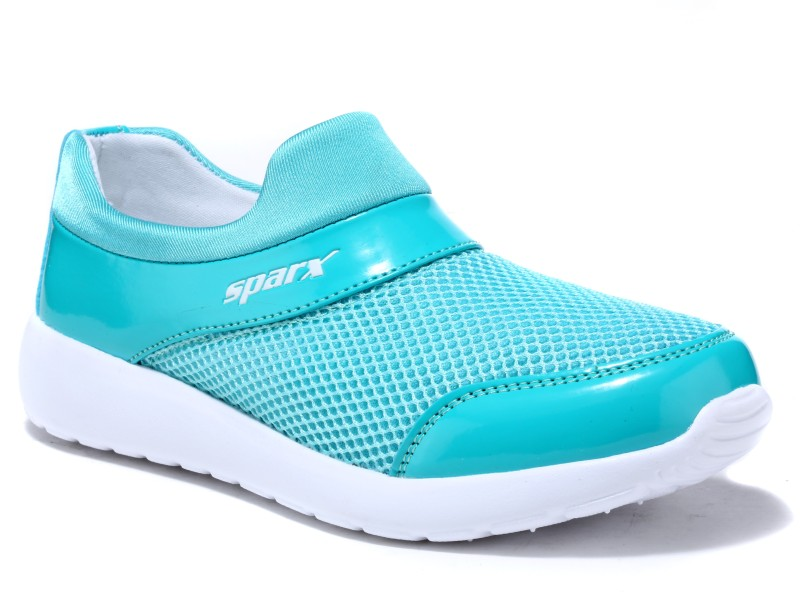 Sparx 89 Running Shoes(Blue, White)