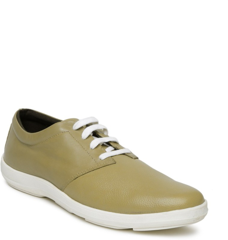 Roadster Sneakers For Men(Brown)