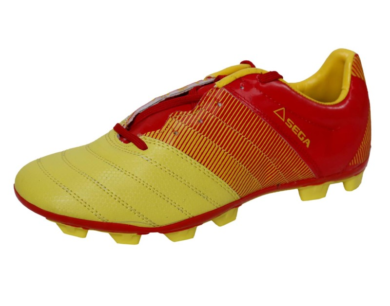 SEGA Monsanto Football Football Shoes For Men(Multicolor)