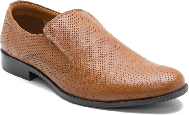 Red Tape RTR1163 Slip On(Tan)