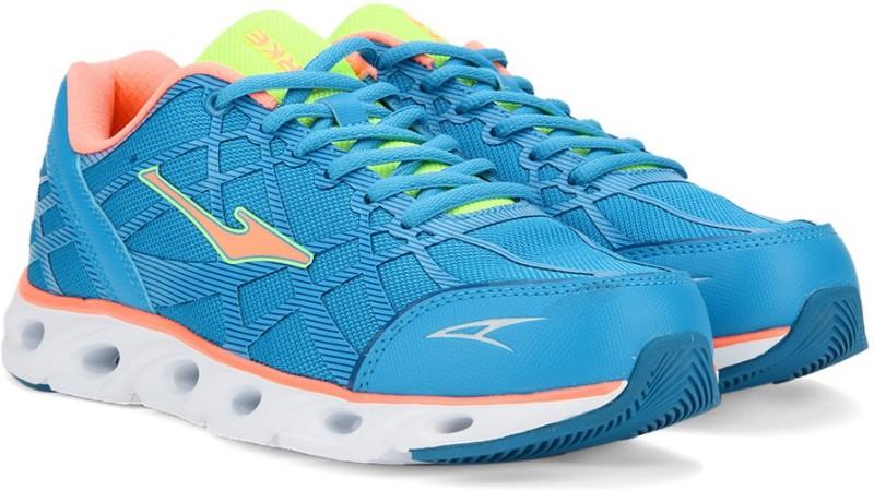 Erke Running Shoes For Men(Blue)- Buy