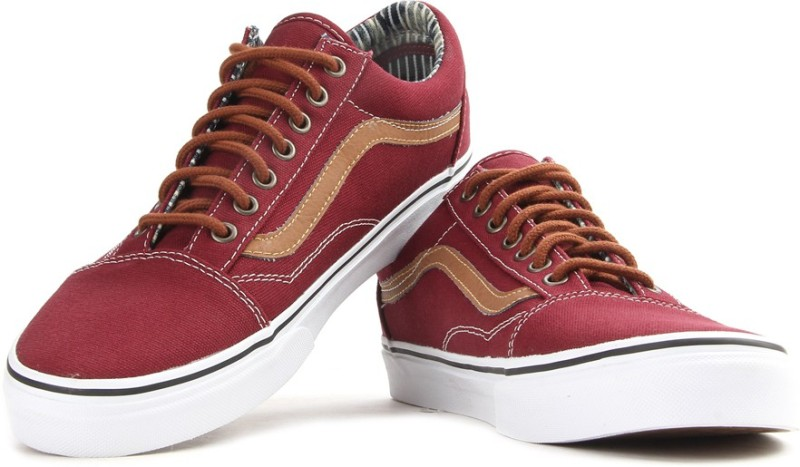 Vans, Levis... - Mens Casual Shoes - footwear