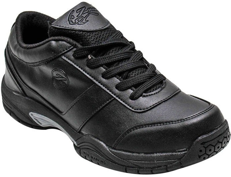 Zigaro Sniper Badminton Shoes(Black)