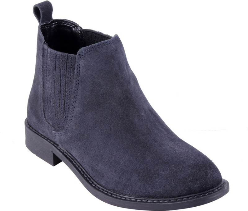 Urban Country Ladies Women's Boots For Women(39, Navy) image