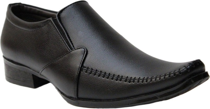 Guava Slip On For Men(Black)
