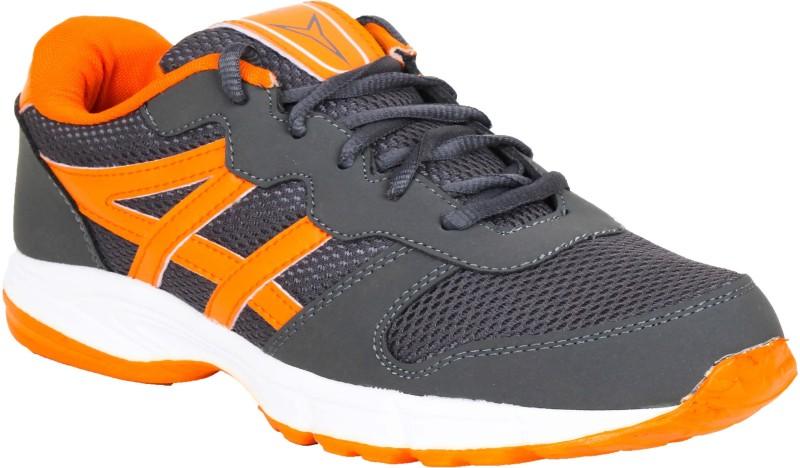 ABZ Running Shoes(Orange)