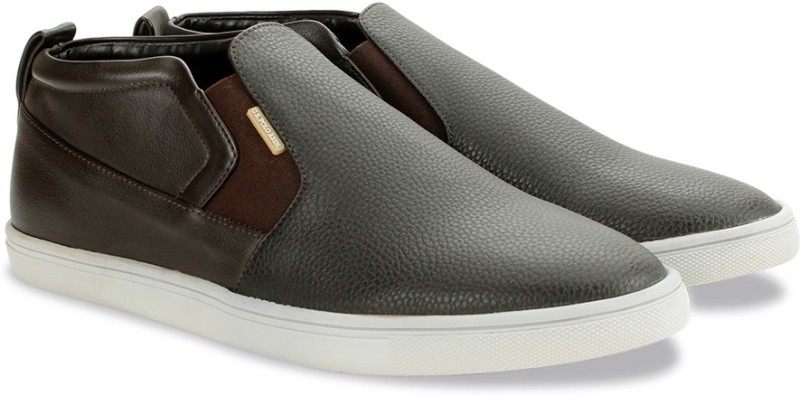 U.S. Polo Assn Hanks Loafers For Men(Brown)